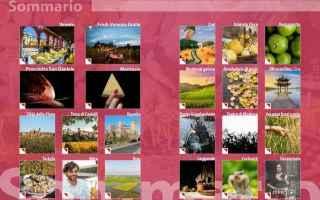 Viaggi: viaggi  borghi  rivista  gusto  turismo