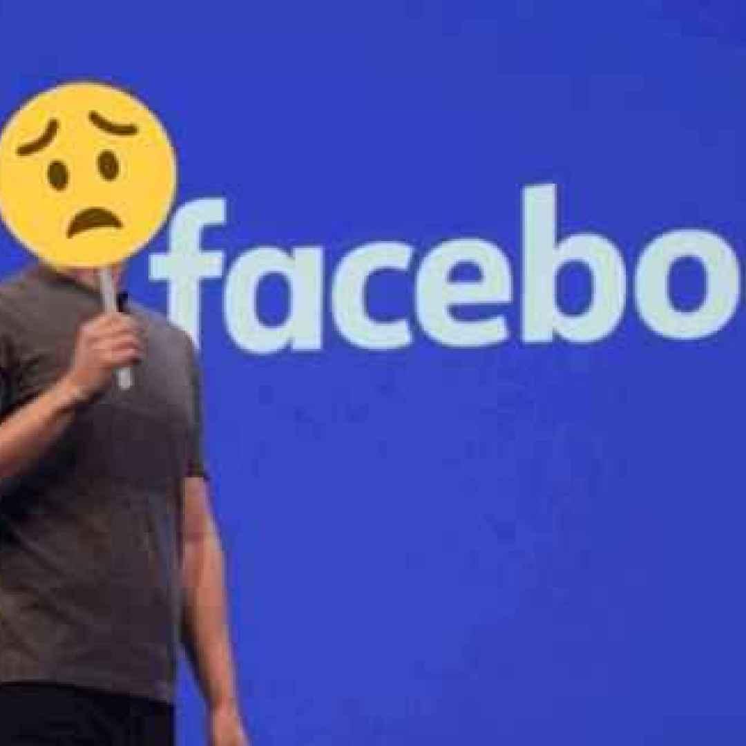 Facebook. Grane su Libra, problemi sui contenuti rimossi, studi sfavorevoli al social