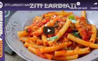 Ricette: napoli video ricetta cucina napoletana