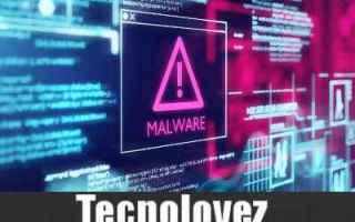 Sicurezza: skidmap cripto malware pericolo