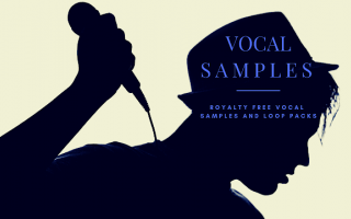 Musica: vocal samples  loops and samples  vox