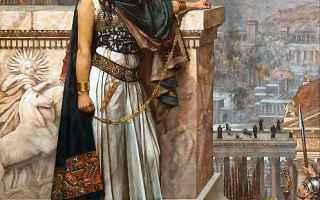 Storia: regina  roma  zenobia  palmira