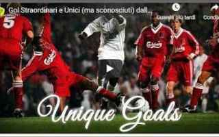Calcio: calcio gol video sport youtube