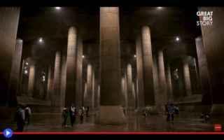 dal Mondo: città  urbanistica  tokyo  tifoni