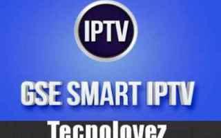 App: gse smart iptv app iptv