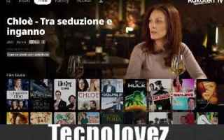Spettacoli: rakuten tv avod film serie tv streaming
