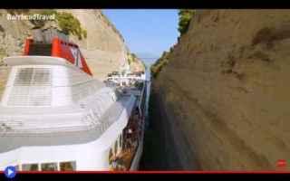 dal Mondo: navi  navigazione  grecia  crociere