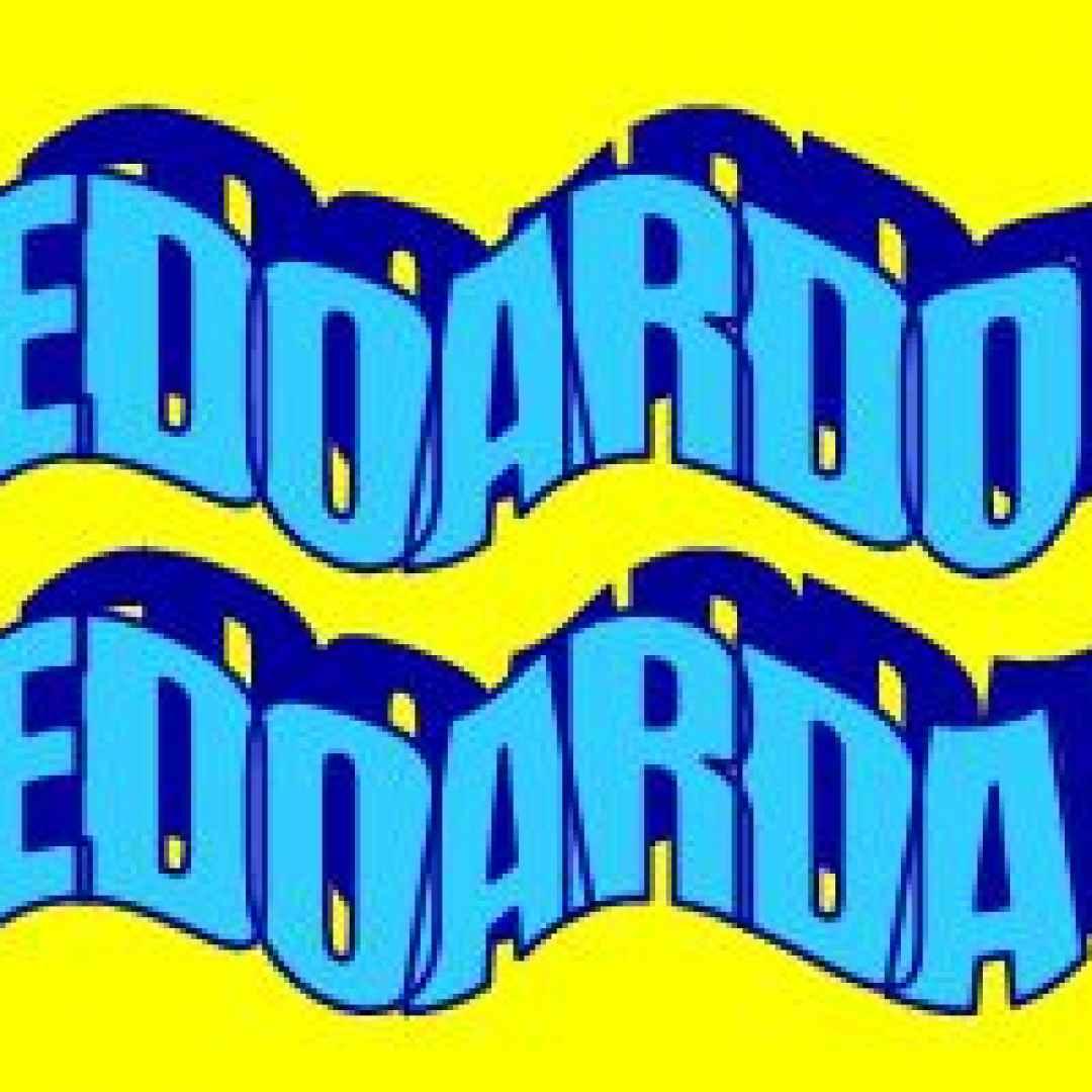 edoardo  significato  etimologia