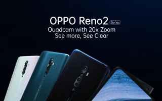 Cellulari: oppo reno 2  oppo reno 2z  oppo  reno 2