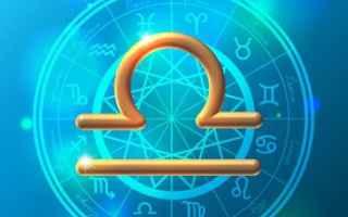 17 ottobre  carattere  oroscopo