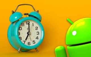 Android: sveglia sonno android apps play store