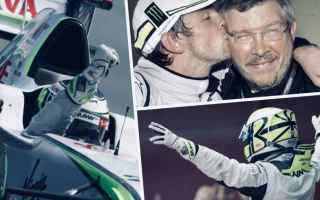 Formula 1: formula 1  button  brawn  amarcord