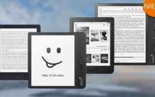 Tablet: ebook reader