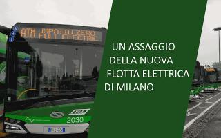 Milano: trasporto pubblico