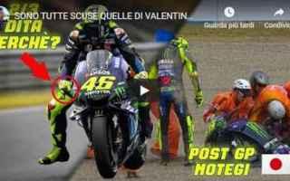 MotoGP: valentino rossi vr46 motogp motori video