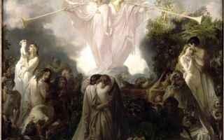 Cultura: letteratura  livella  poesia  religione