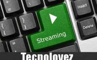 Computer: streaming dns google siti streaming