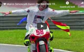 moto motori simoncelli video sic