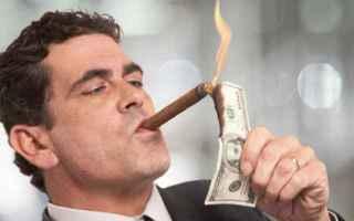 Borsa e Finanza: soldi  indicatore average true range atr