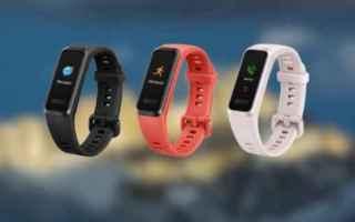 Gadget: smartband
