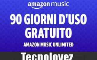 Amazon: amazon music unlimited