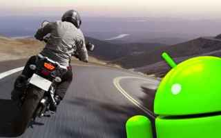 Android: moto motociclismo viaggi android apps