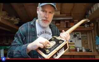 Musica: musica  strumenti  fai da te  invenzioni