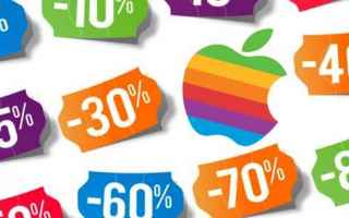 iPhone - iPad: iphone apple sconti deals app giochi