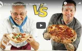 Ricette: pizza napoletana napoli video ricetta