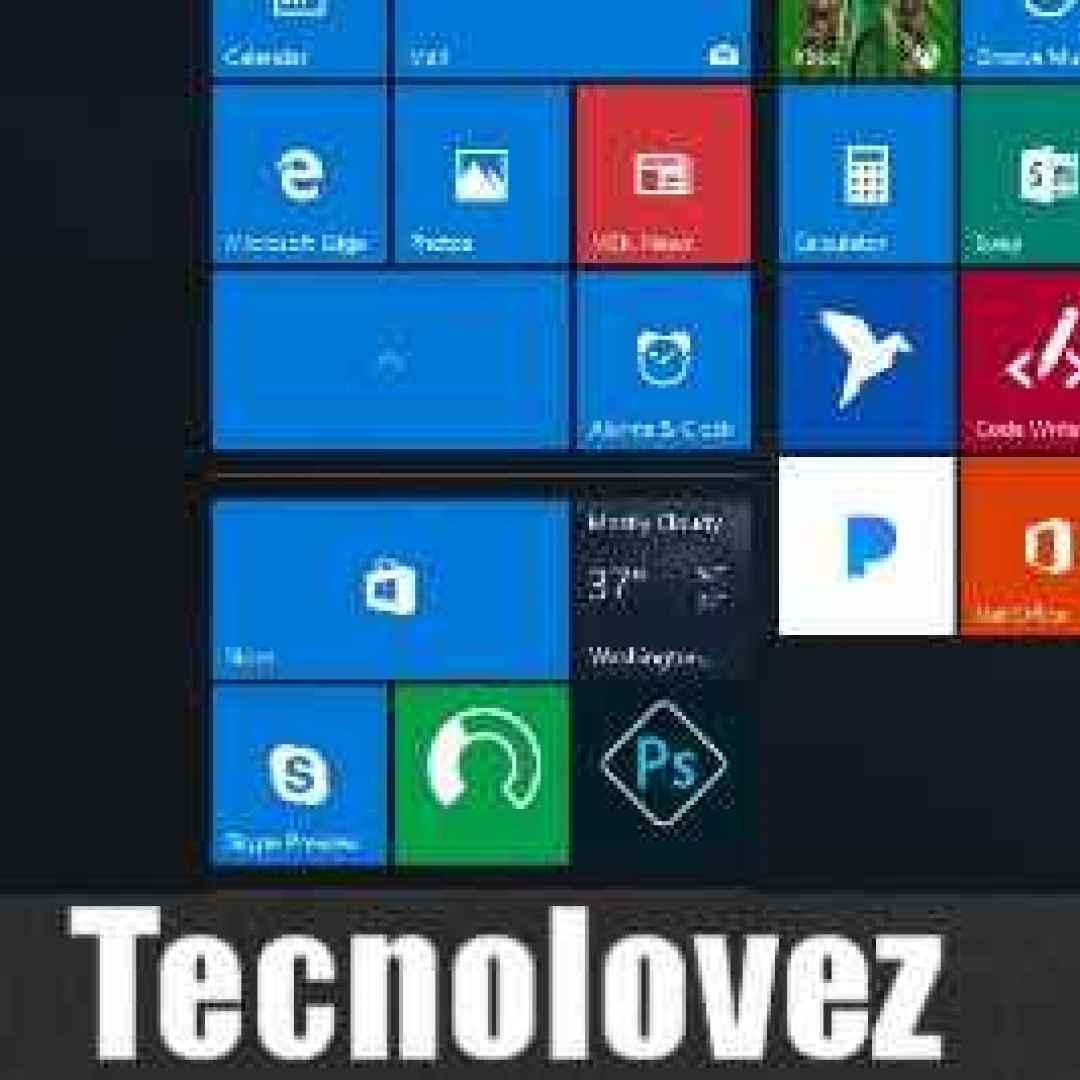 windows 10  modalità scura dark mode