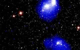 galassie  chandra