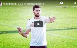 Serie A: calcio  video  genoa  stefano borghi