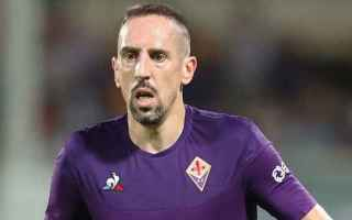 Serie A: fiorentina  lazio