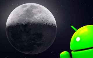 Android: luna calendario android apps play store
