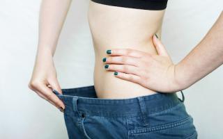 Fitness: grasso  addome