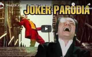 gli autogol video caressa joker