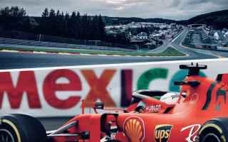 Formula 1: formula 1  circuiti  messico  altitudine