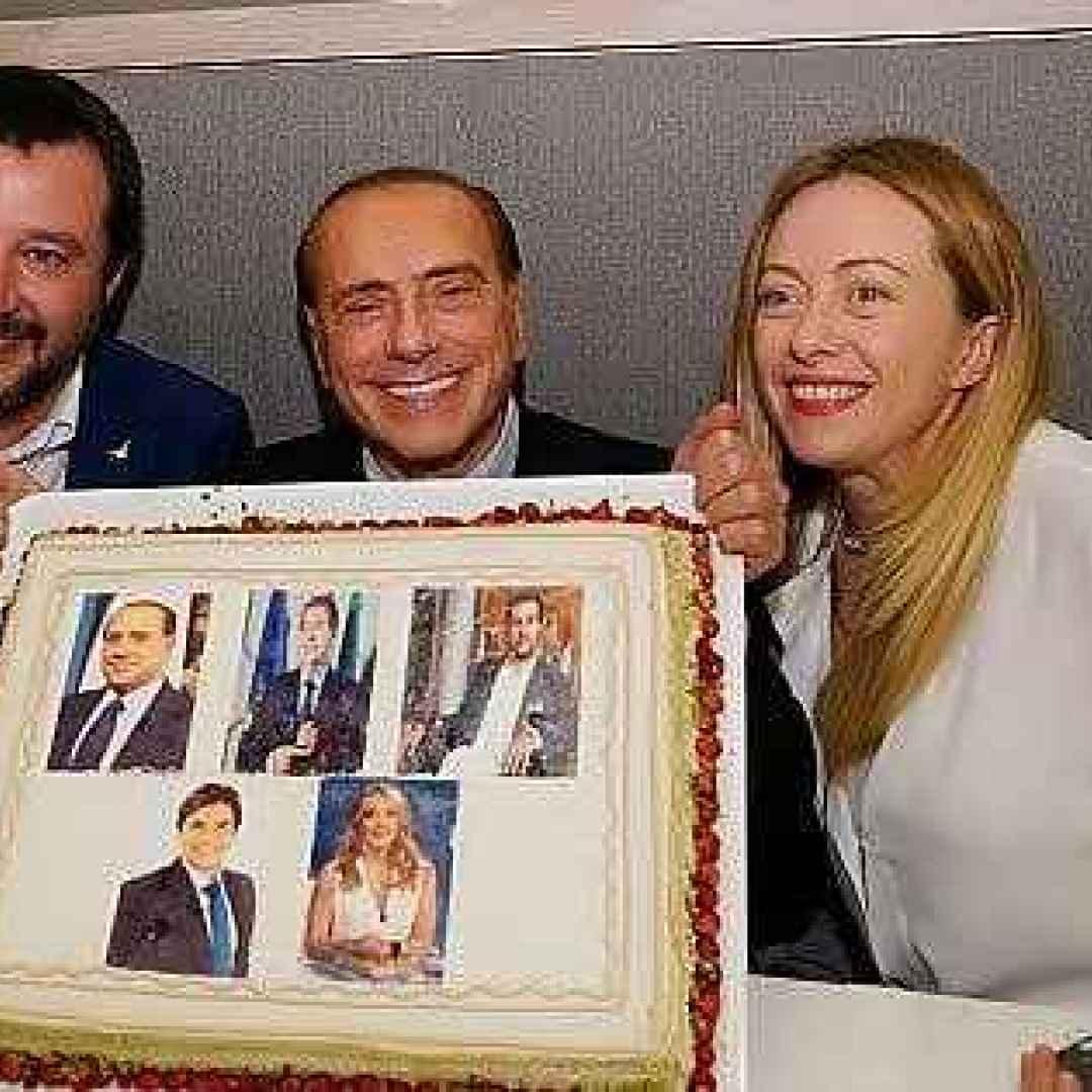 umbria  pd  m5s  forza italia  salvini