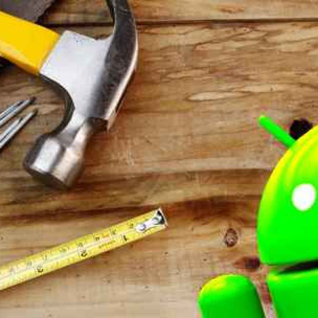 fai da te hobby android apps download
