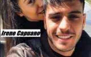 Televisione: Irene Capuano per la prima volta parla dopo la rottura con Luigi Mastroianni Uomini e donne