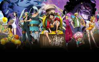 Cinema:  CB01 – one piece stampede Streaming (ita) – ALTADEFINIZIONE