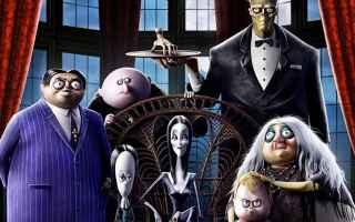 Cinema: cb01 streaming ita La famiglia Addams 2019 altadefinizione