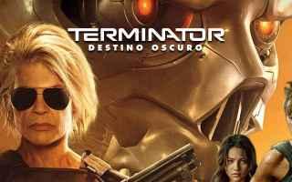 guarda cb01 ita  {FILM-cb01}  Terminator: Destino Oscuro STREAMING (ITA)  ALTADEFINIZIONE<br /><br