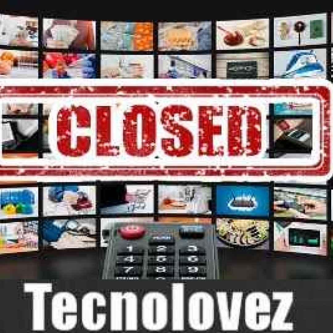 openload ha chiuso  streamango  streaming