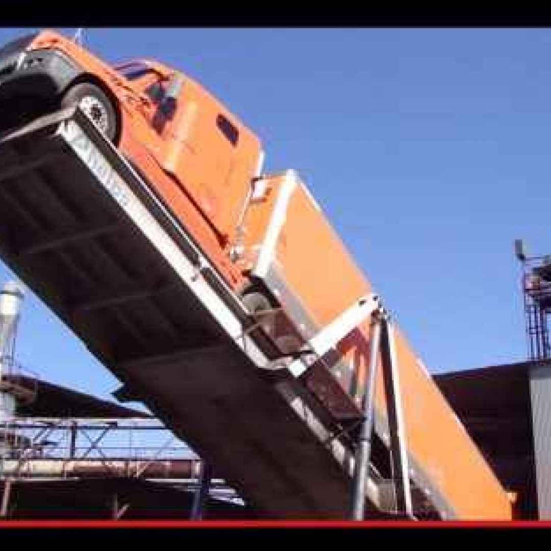 trasporti  logistica  camion  idraulica