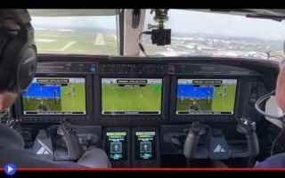 dal Mondo: aerei  aviazione  piloti  sistemi