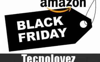 Amazon: amazon black friday consigli amazon
