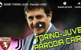 Serie A: gli autogol video toro juve cairo