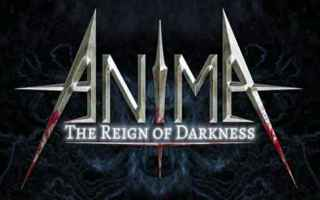 Mobile games: anima diablo android videogioco games