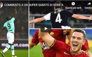 Serie A: stefano borghi video calcio serie a
